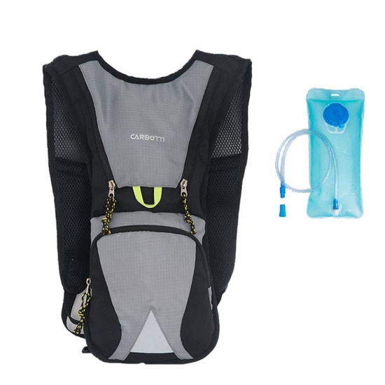 Trail Ripstop Hydration Backpack