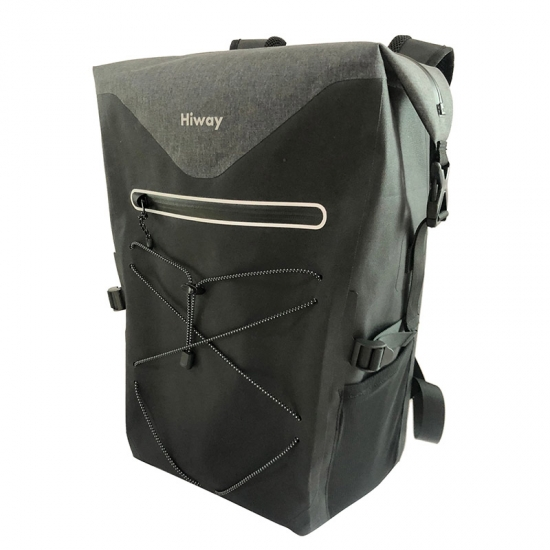 Color Matching Airtight Hiking Backpack