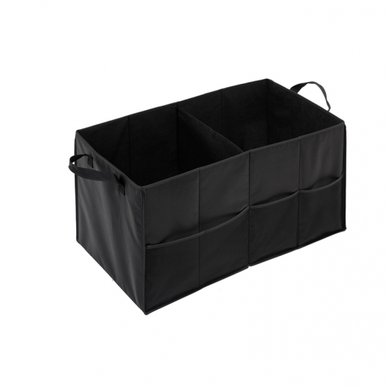 Foldable Car Trunk Organizers